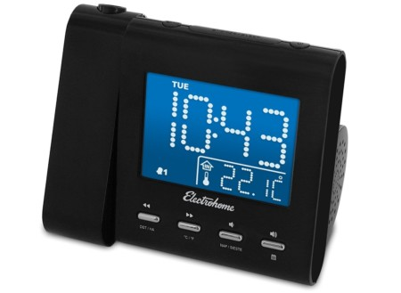 The Best Alarm Clocks In BestSeekers - Best alarm clocks