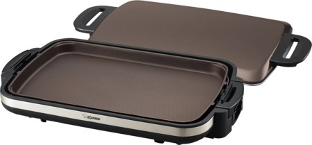 Zojirushi Gourmet Sizzler Electric Griddle - best electric griddle
