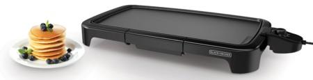 Black+Decker GD2011B Electric Griddle - best electric griddle