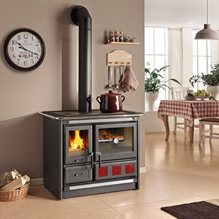 View on Amazon - 15 Best Wood Stoves In 2017 - Wood Stove Reviews
