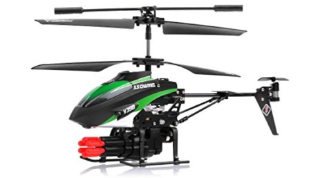 Best RC Helicopter: Our Top Ten for 2019 - BestSeekers