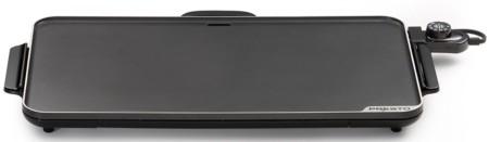Presto 7072, Black Slimline Griddle - best electric griddle