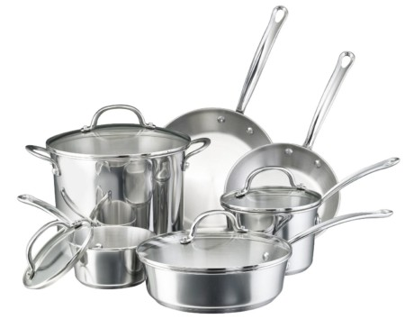 Faberware Kitchen Set  Pieces