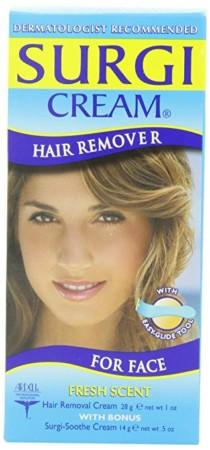 The 10 Best Facial Hair Removal Creams To Buy In 2020 Bestseekers