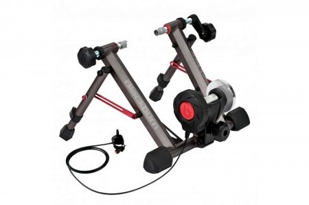 Blackburn Tech Mag Race Trainer - best bike trainer