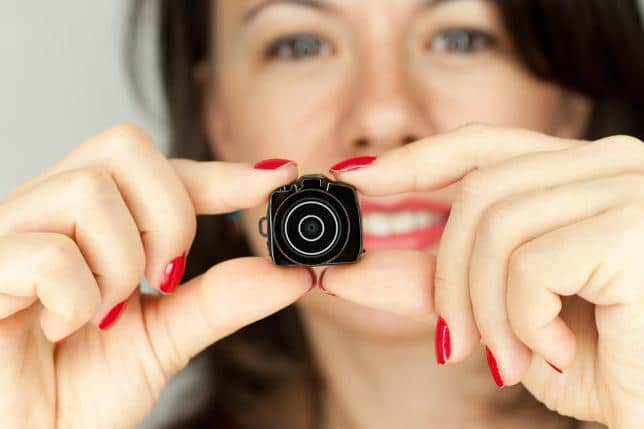 The 10 Best Body Worn Cameras to Buy This Year – BestSeekers
