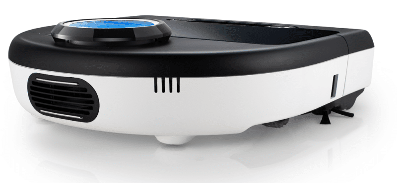 Initiative Multifunctional Sweeping Robot Vacuum Cleaner Self-charge Sweep Home Collector Suction Led Touch Screen Cleaning Appliance Parts Home Appliance Parts