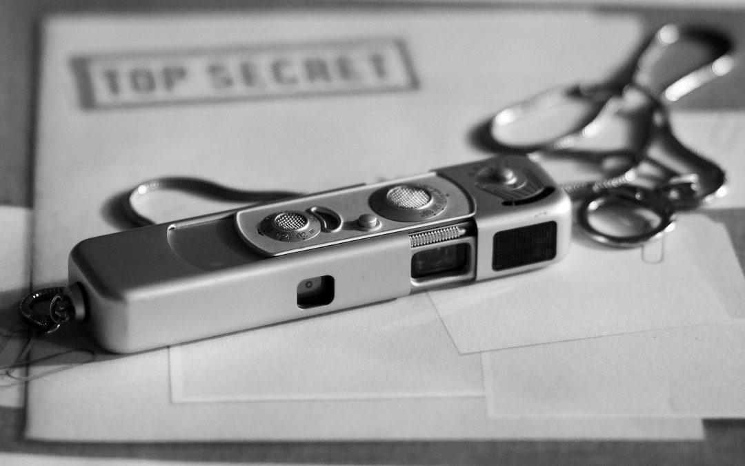 best spy camera