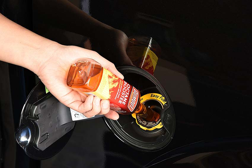 Here Are the 10 Best Octane Boosters For Your Needs