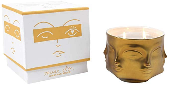 Jonathan Adler Women's Muse d'Or Candle