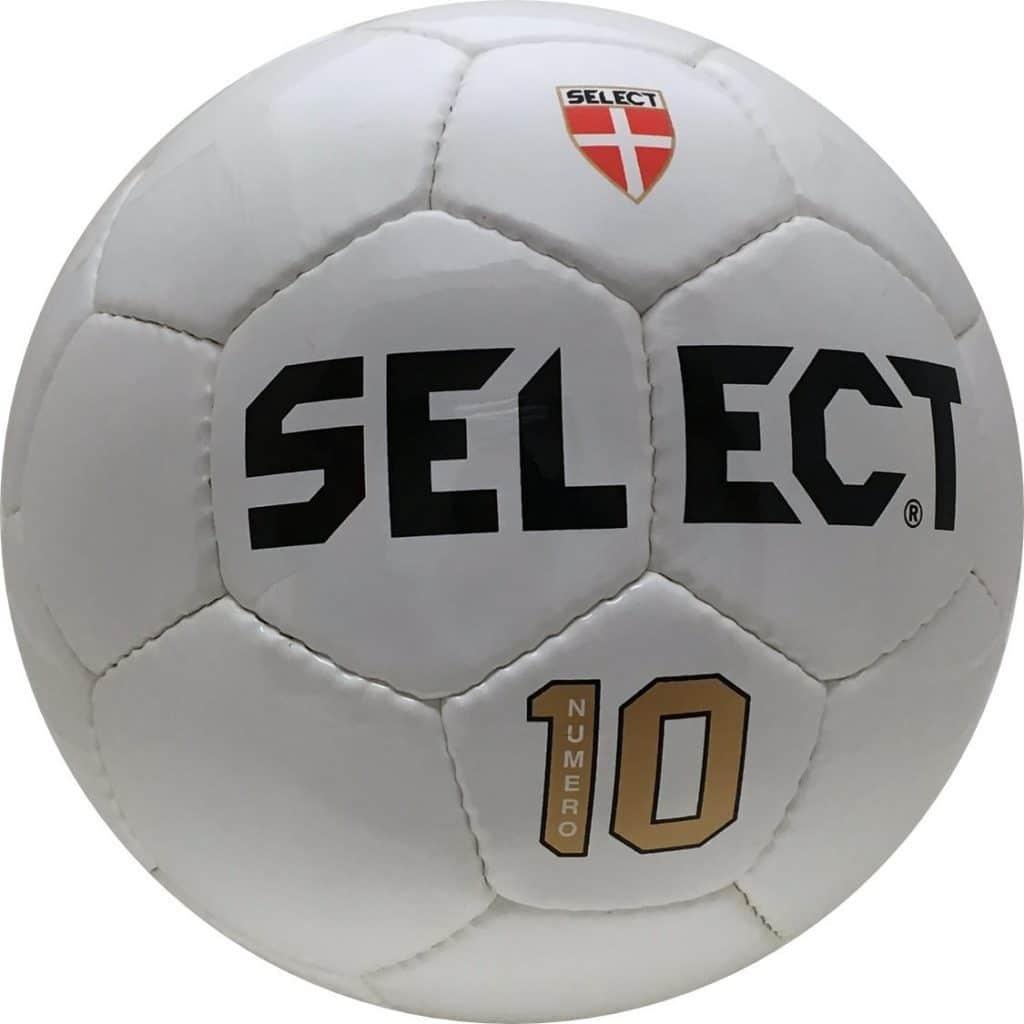 SELECT 02-750-0 Numero 10 Soccer Ball