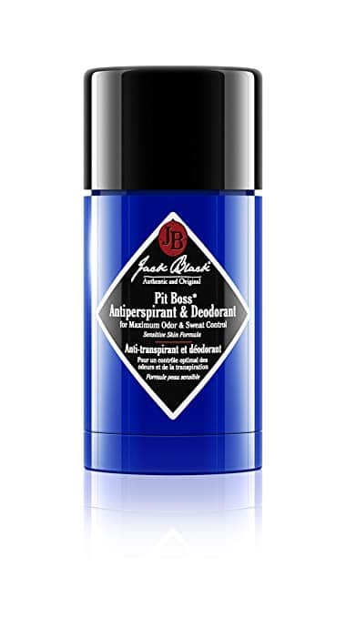 Jack Black Pit Boss Antiperspirant & Deodoran