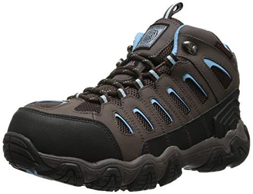 Sketchers for Work Blais Steel Toe Hiking Shoe