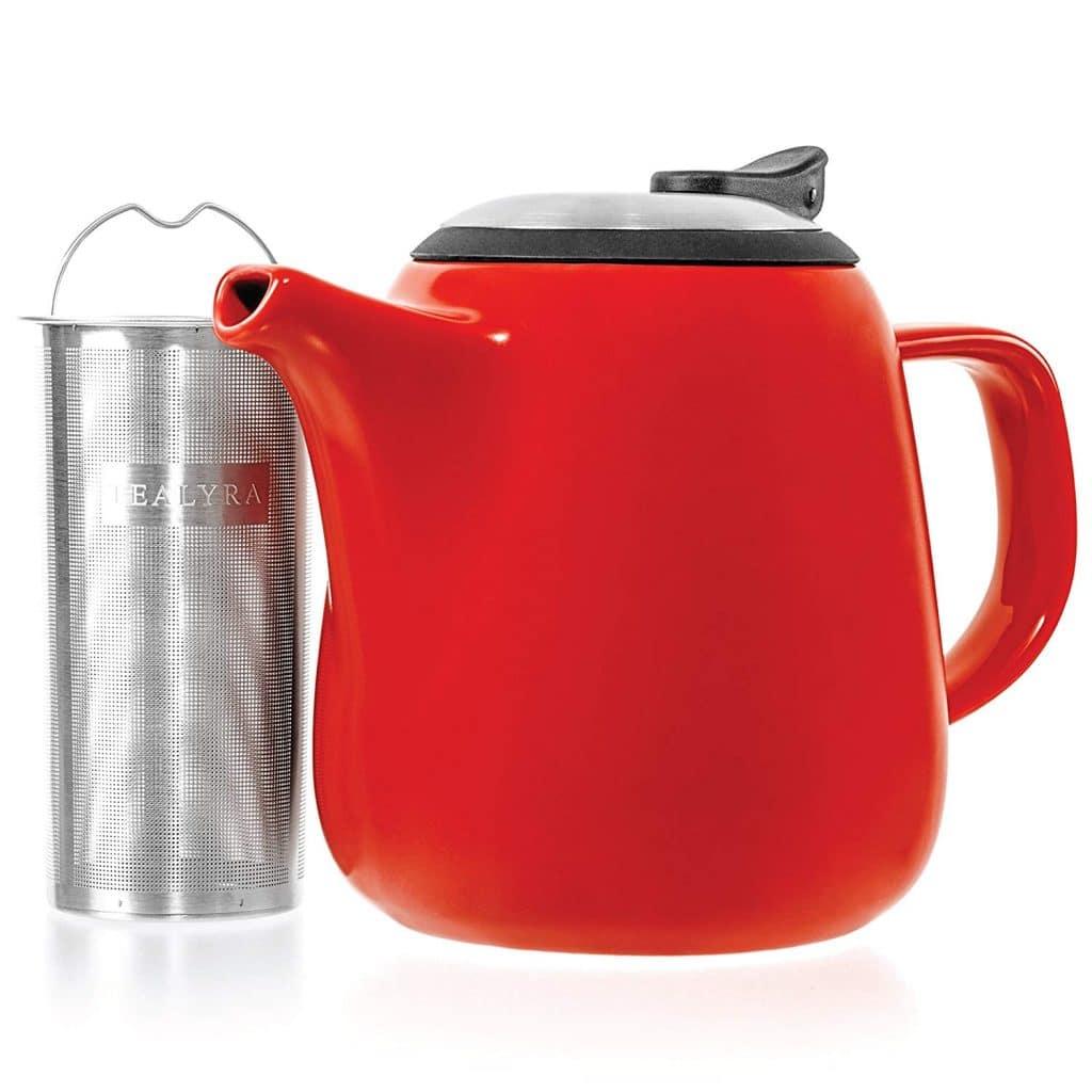 Tealyra - Daze Ceramic Teapot
