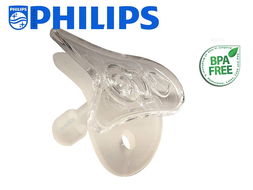 Philips Wee Thumbie