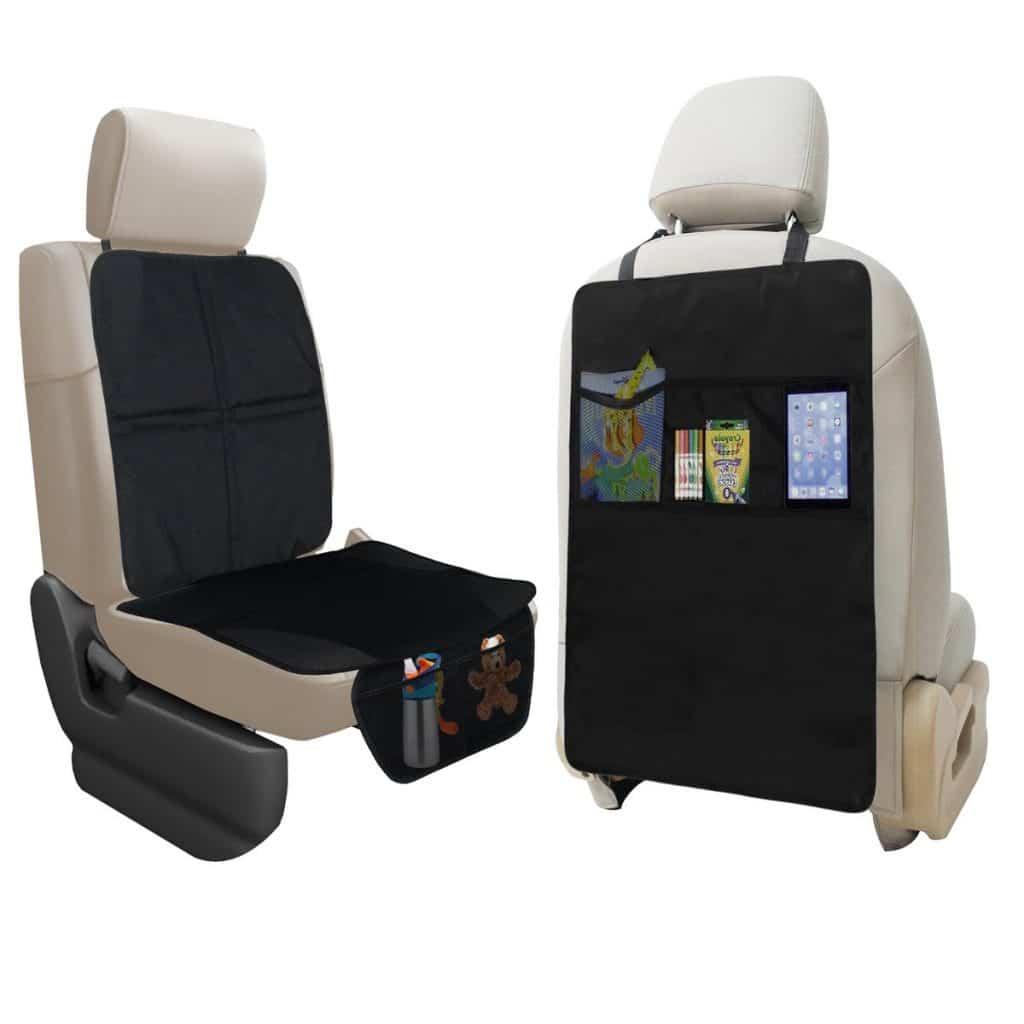 lebogner car seat protector
