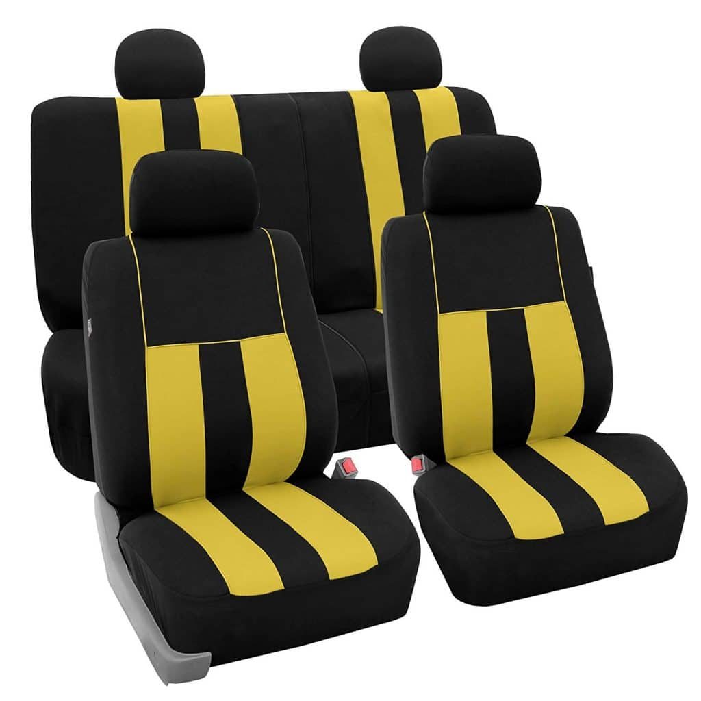 FH group universal car seat protector