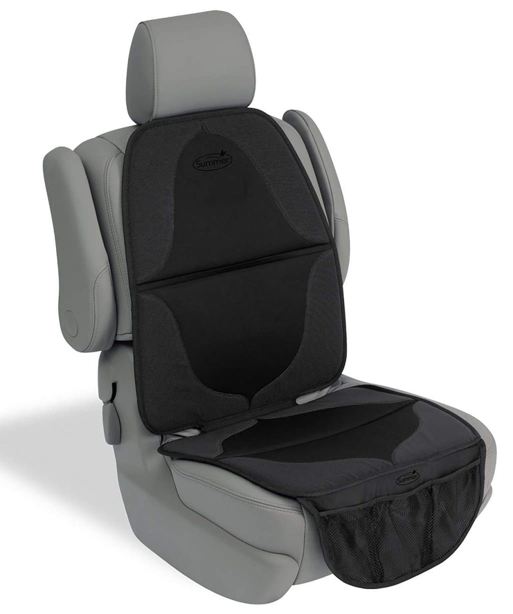 summer infant duomat seat protector