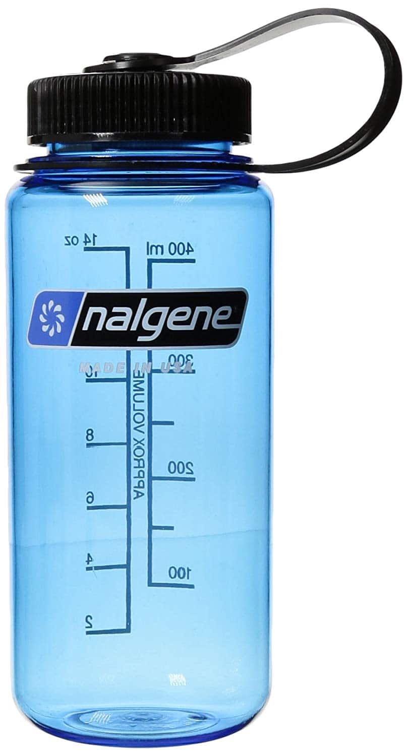 Nalgene Tritan Bottle, a water bottle that can be used by kids