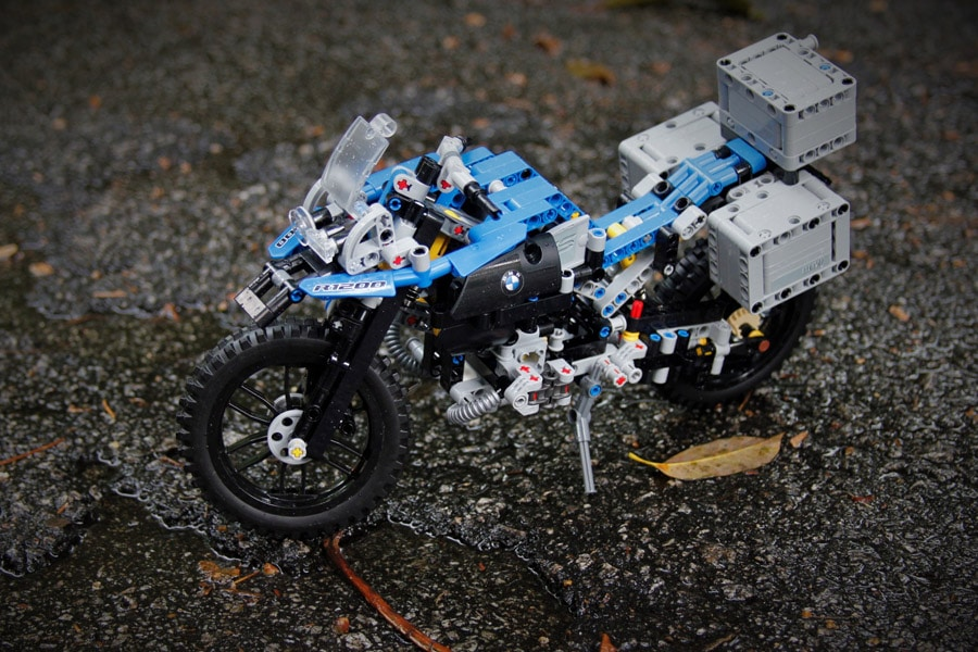 Best Lego Sets Police Motorcycle