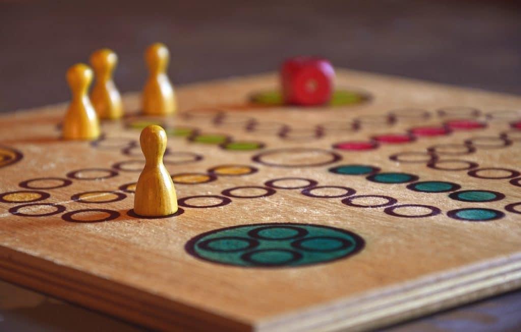 Board Game like chess