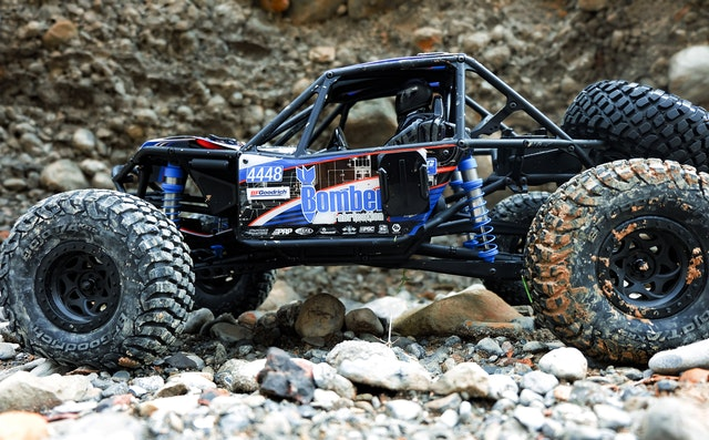 Best Rc Rock Racer 2018 Online
