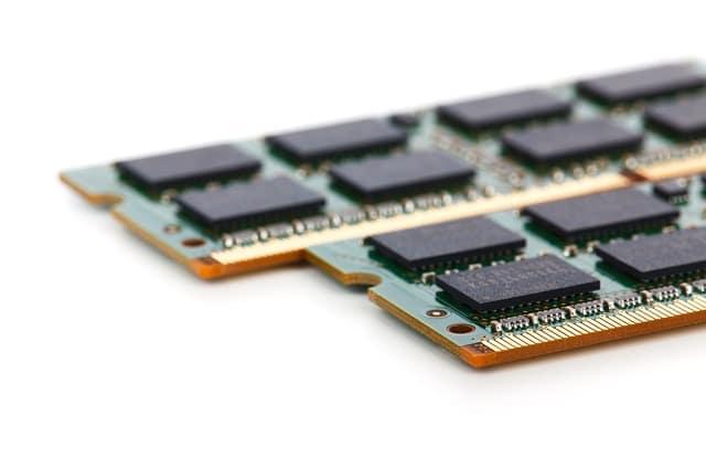 ramdom access memory hardware