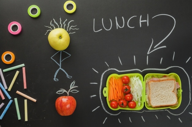 The Best Lunch Box and Bags for Boys and Girls