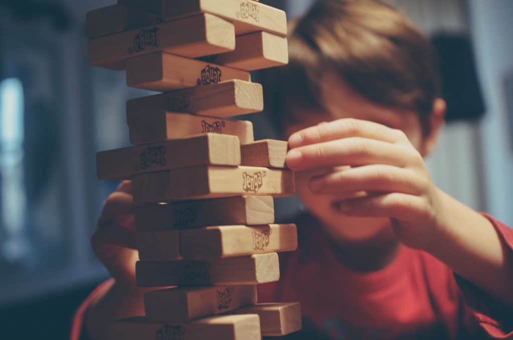 Top 20 Best Tabletop Games For Kids