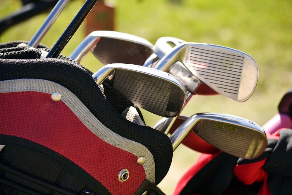 10 Of The Best Golf Clubs For The Beginner and The Advanced