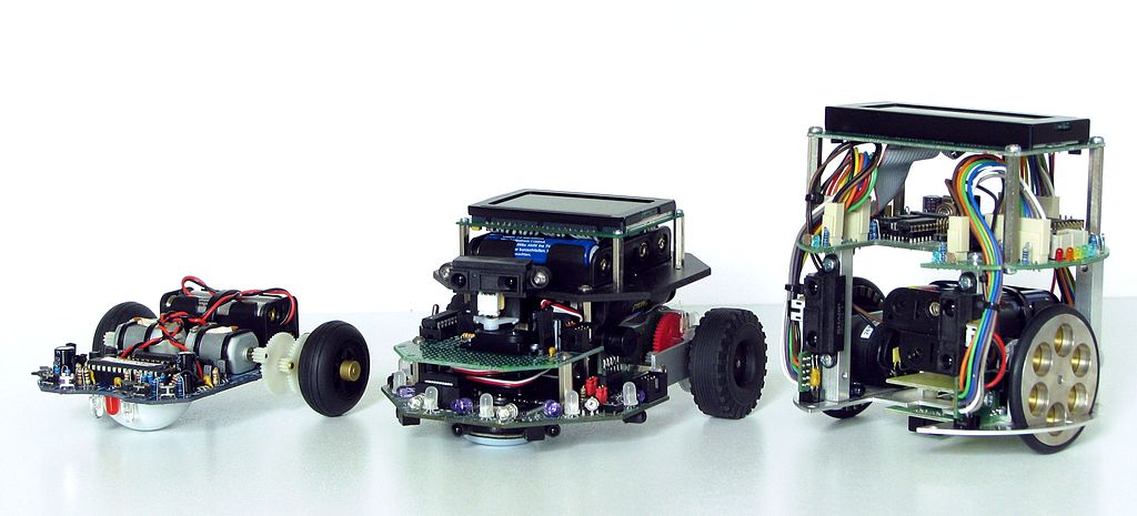 best robot starter kits