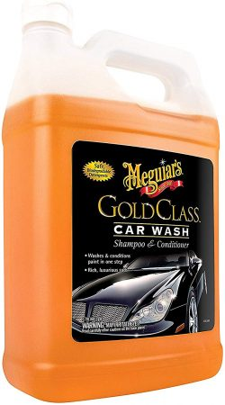 best car wash soap