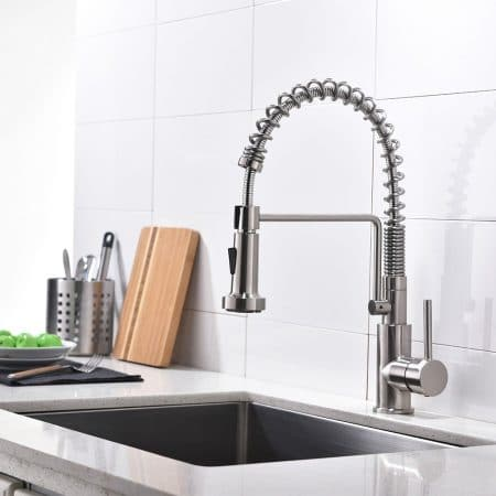 the 9 best faucets to buy in 2019