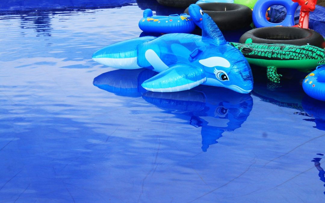 best pool floats