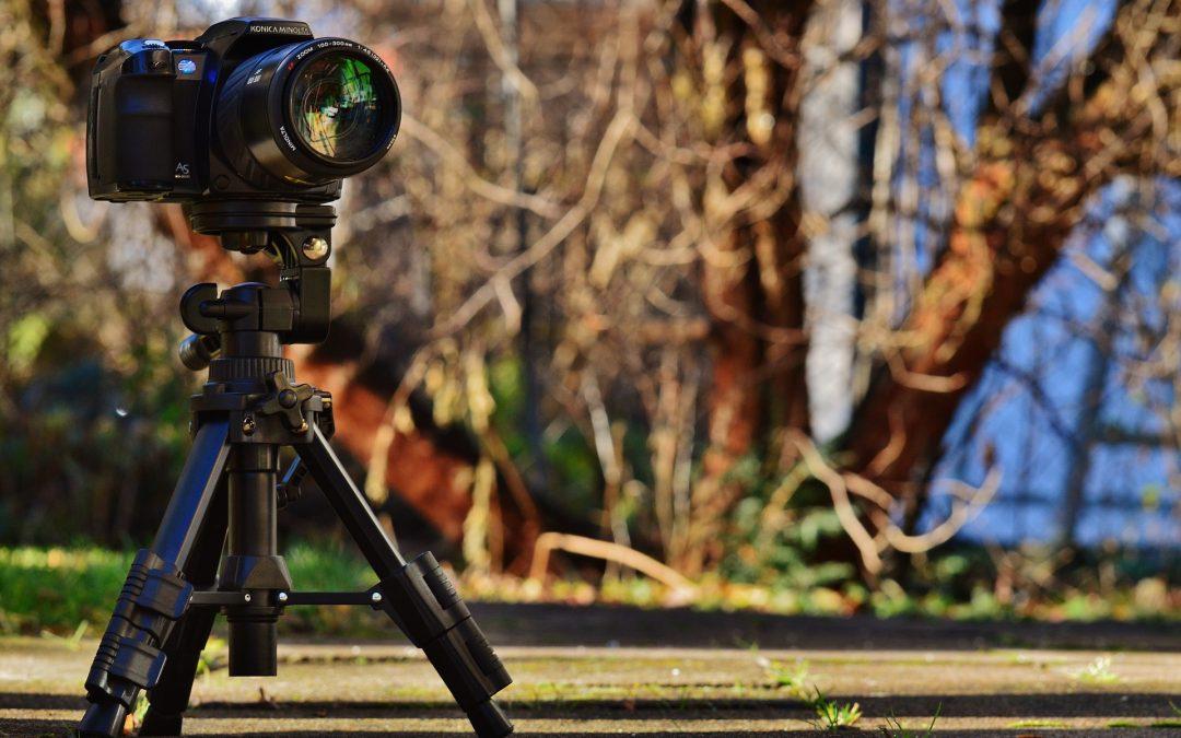 best camera tripods