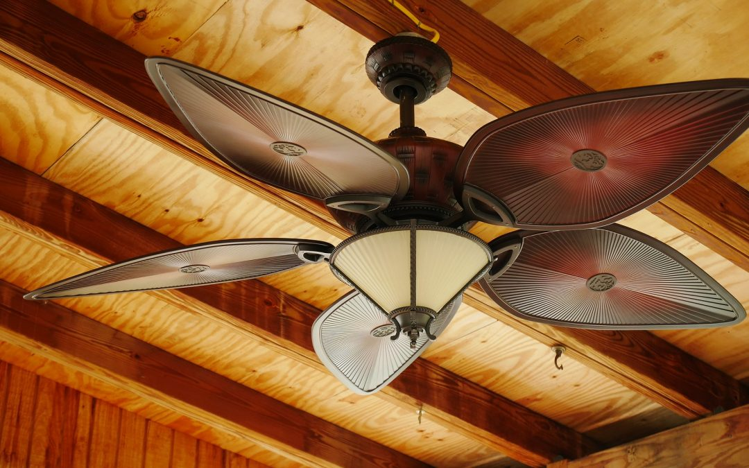 One of the top ceiling fans on the market today.