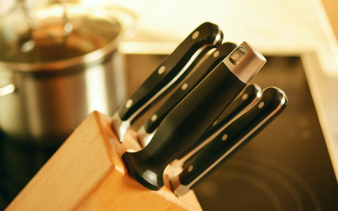 best cheap knife block sets