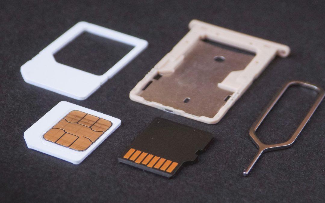 best sim card adapters
