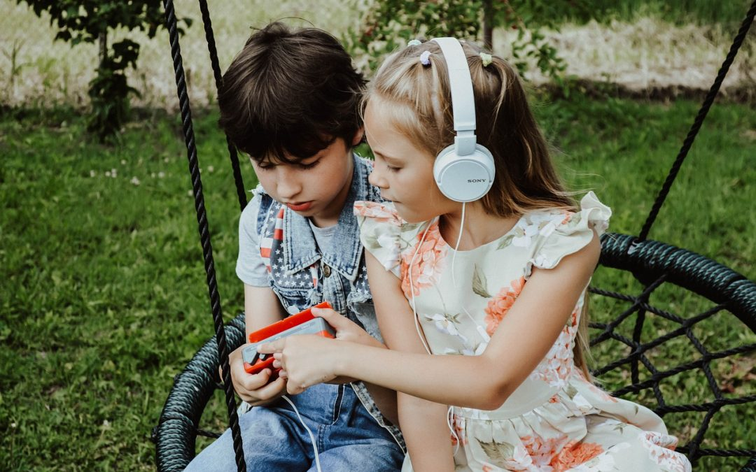 Best Audiobooks for Kids to Check Out