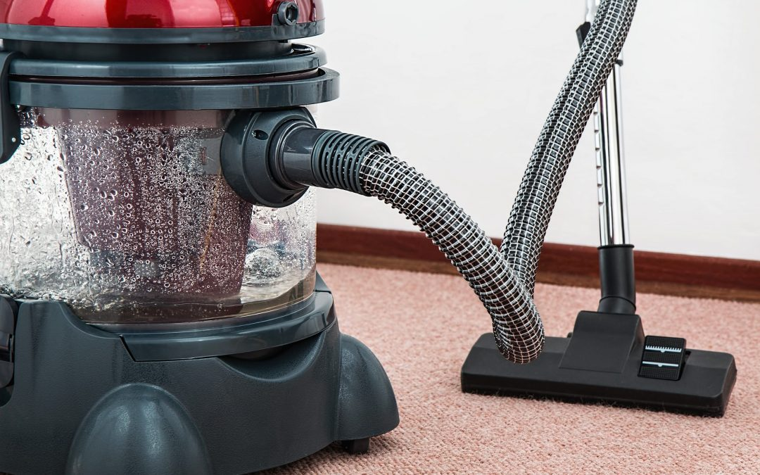 One of the best carpet cleaners