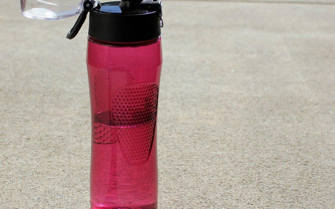 Best Shaker Bottles