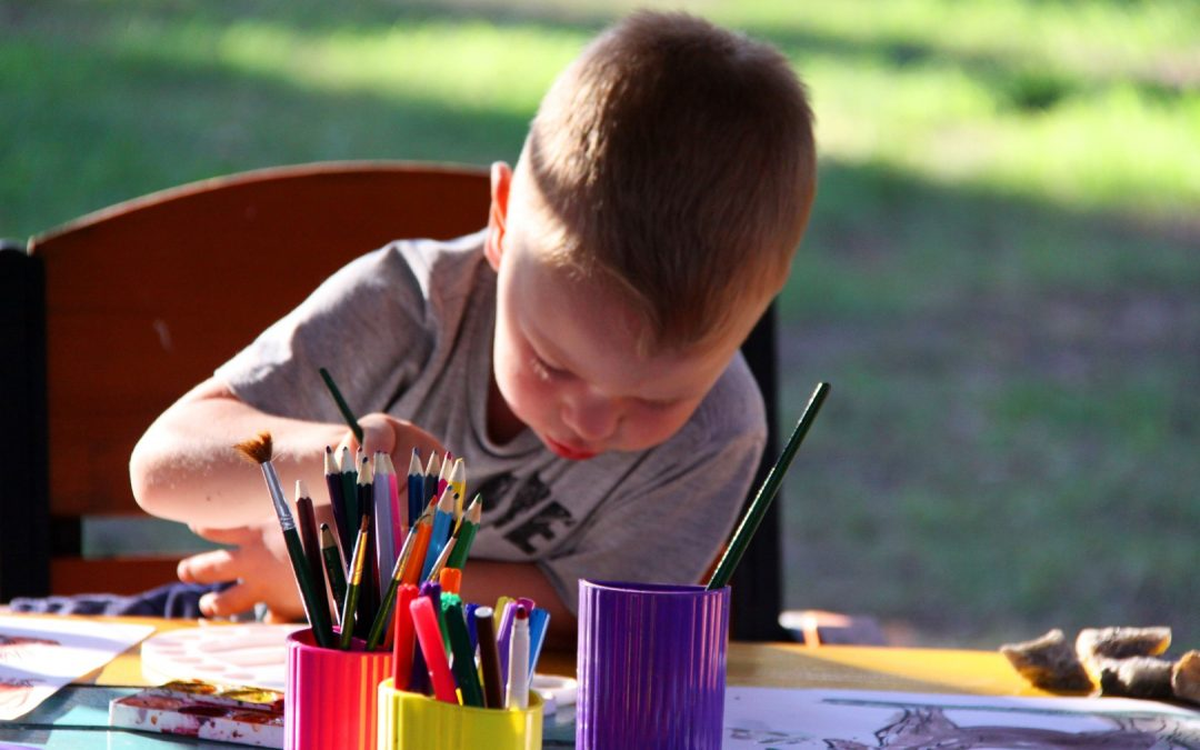 Best Paint Kits for Kids